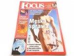 FOCUS NR 6 (93) CZERWIEC 2003 MĘSKA SPRAWA
