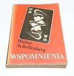 WSPOMNIENIA - Walter Schellenberg 1989