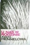 U NAS W RODZINIE - Józefa Hennelowa 1989