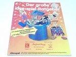 DER GROSSE IDEE PLUS SPIEL-RATGEBER 1987/88