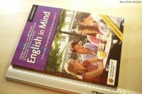 ENGLISH IN MIND. PODRĘCZNIK 3 - Puchta 2013