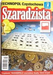 SZARADZISTA NR 2 LUTY 2019