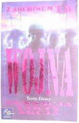 Z ARCHIWUM T.D. WOJNA - Terry Deary 1997