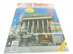 EASY DEUTSCH LEKTION 37 DER COMPUTER SPIELT
