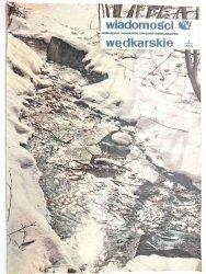 WIADOMOŚCI WĘDKARSKIE NR 2 1968