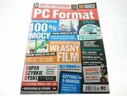 PC FORMAT 12 2017 Z PŁYTĄ DVD