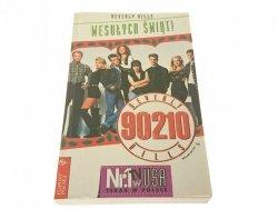 BH 90210: WESOŁYCH ŚWIĄT! - Mel Gilden