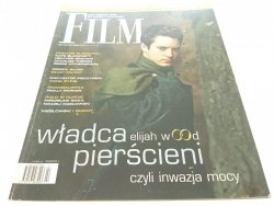 FILM. LUTY (2) 2002 BEZ PLAKATU