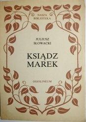 KSIĄDZ MAREK - Juliusz Marek 1989