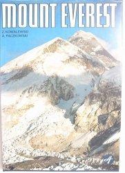 MOUNT EVEREST - Z. Kowalewski 1986