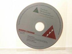 EKONOMIA STOSOWANA. PŁYTA CD 2009
