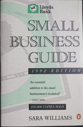 SMALL BUSINESS GUIDE 1992