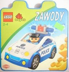 LEGO DUPLO ZAWODY 2007