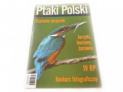 PTAKI POLSKI NR 1/2012 (25) CZYTANIE OBRĄCZEK