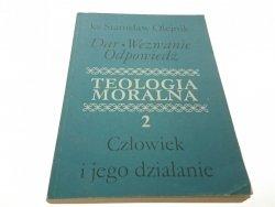 TEOLOGIA MORALNA 2 - Ks. Stanisław Olejnik (1988)