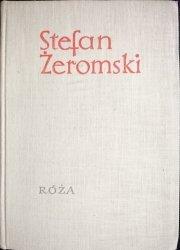 RÓŻA - Stefan Żeromski 1966