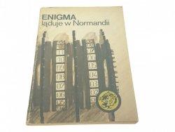 ŻÓŁTY TYGRYS: ENIGMA LĄDUJE W NORMANDII (1982)