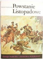 DNiPP. POWSTANIE LISTOPADOWE – T. Łepkowski 1987