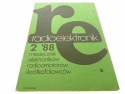 RADIOELEKTRONIK 2'88