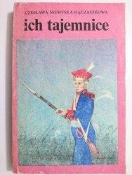 ICH TAJEMNICE - Czesława Niemyska-Rączaszkowa 1985