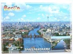 BERLIN. SPREEPANORAMA