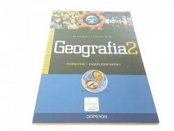 GEOGRAFIA 2 PODRĘCZNIK - Jan Mordawski (2005)
