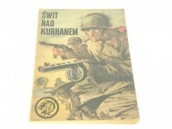 ŻÓŁTY TYGRYS: ŚWIT NAD KURHANEM - Samsel (1977)