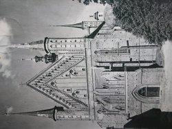 FROMBORK. GOTYCKA KATEDRA Z XIV w. FOT. SUMIŃSKI