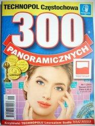 300 PANORAMICZNYCH NR 1 (263) STYCZEŃ 2019