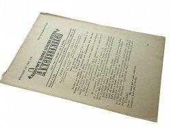 RADIOWY KURS NAUKI JĘZYKA ANGIELSKIEGO 4 1960/61