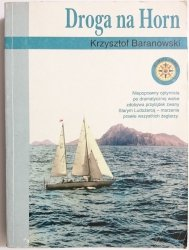 DROGA NA HORN - Krzysztof Baranowski 1996