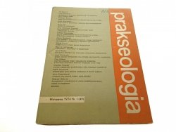 PRAKSEOLOGIA 1974 nr 1 49