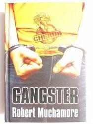 GANGSTER - Robert Muchamore 2009