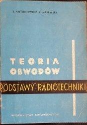 PODSTAWY RADIOTECHNIKI. TEORIA OBWODÓW 1960