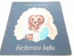 FARFUROWA BAJKA - Hanna Januszewska (1973)
