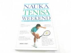 NAUKA TENISA W WEEKEND - Paul Douglas 1992