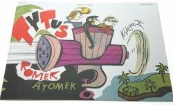 TYTUS ROMEK I ATOMEK KSIĘGA X 2009
