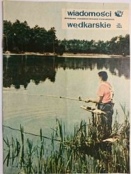 WIADOMOŚCI WĘDKARSKIE NR 10 1968