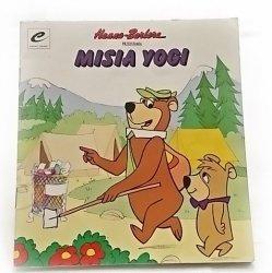 YOGI I ŚMIETNIKOWY POTWÓR 1992