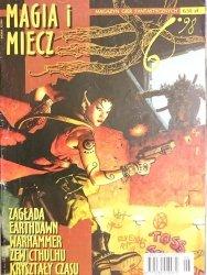 MAGIA I MIECZ 6 (54) / 98