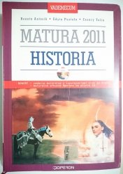 MATURA 2011 HISTORIA - Renata Antosik