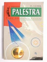 PALESTRA NR 11-12/2006 LISTOPAD-GRUDZIEŃ 2006