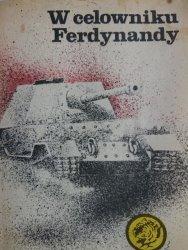 ŻÓŁTY TYGRYS: W CELOWNIKU FERDYNANDY 1984