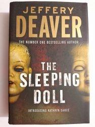 THE SLEEPING DOLL - Jeffery Deaver 2007