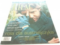 FILM. KWIECIEŃ (4) 2002 + PLAKAT