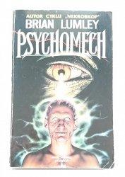 PSYCHOMECH - Brian Lumley 1992