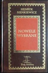 NOWELE WYBRANE - Henryk Sienkiewicz 2000