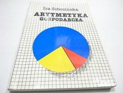 ARYTMETYKA GOSPODARCZA - Iza Sobocińska 1994