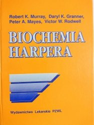 BIOCHEMIA HARPERA - Robert K. Murray 1995