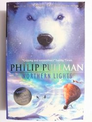 NORTHERN LIGHTS - Philip Pullman 2007